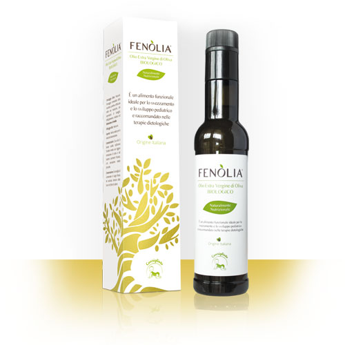 extra virgin organic olive oil Italian nutraceuticals