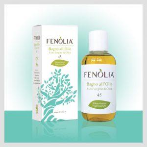 Bagno all'Olio extra vergine di oliva