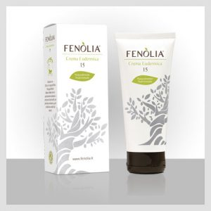 Crema Eudermica 15 Protezione per pelli sensibili e ideale per prevenire gli arrossamenti da pannolino