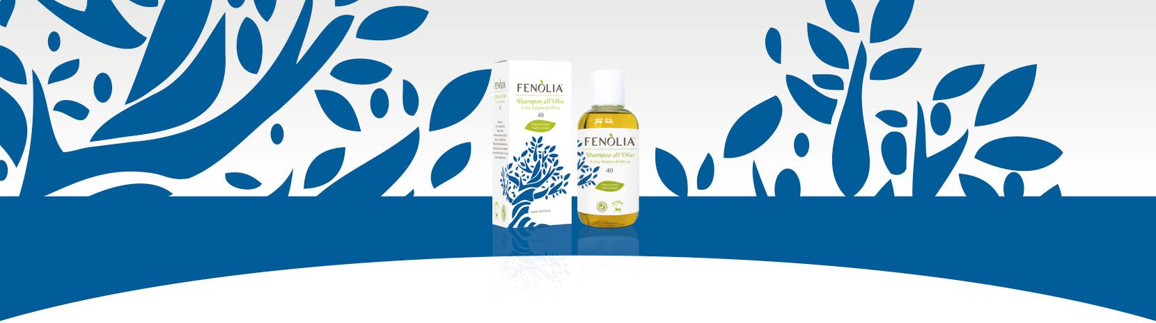 shampo olio extra vergine di oliva